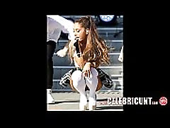 Ariana Grande Nude Celebrity Latina