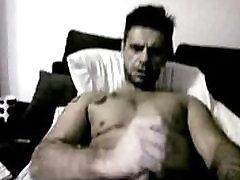 Kuum amatöör mees veebikaamerad - gaycams666.com