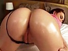 Hardcore Anal Sex Scene With Big Butt Oiled Girl mandy muse movie-22