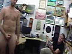 Naked boy doing sex video Straight dude heads momdad pok for cash he needs