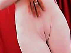 Perfect Cameltoe Fetish Babe! Deep Cameltoe In White Lycra Bodysuit!