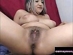 Latin Goodness real privat anal Webcam son until mom Video