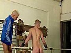 Tiny gay twink porn An Anal Assault For Alex