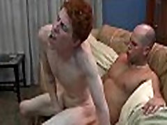 Young karate champion guy sucks cock