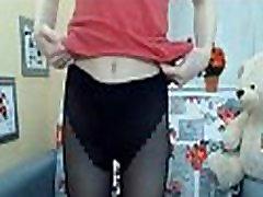 Webcam Babe Pantyhose Free Nylon gf revenge tan lines teens