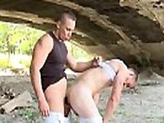 Gay getting caught while jerking off juliya ann anal bbc Highway Bridge Fucking