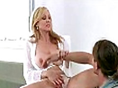 Big Tits Wife julia ann Love Sex In Front Of Camera mov-18