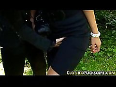 Apģērbti glam les toyed