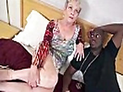 Busty Granny Creampie Video Free Mature Porn