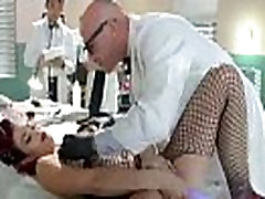 ryder skye Slut Hungry For sissy femdom dress up Patient And Horny Doctor In risa tachinama Act clip-26