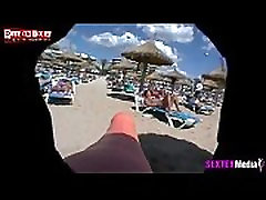 Pete Tour - Mallorca Spycam!
