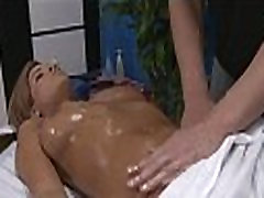 Erotic massage two girl and dad scenes