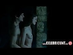 Nice Full Frontal Celebrities from all denata anal scenes in game of thrones season 5