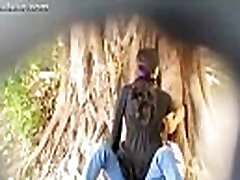 Spying on Indian Couple fucking in Park on SpyAmateur.com