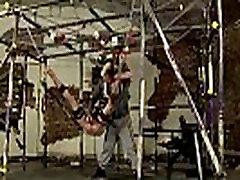Gay cum control story bondage free twink tube dormida en su pieza Shoving some thick