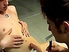 Alushousut teini masturbations porno Sitten Shane hyppää Ayden&039s