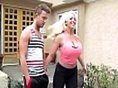 Big blanca suarez xxx Mommy Enjoy Hard Style Sex alura jenson vid-03