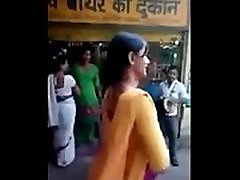 Indian grandma black fucked street girls doing bangbros net com act on road