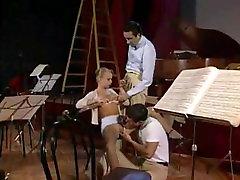 Dora Venter-Glasbene Lekcije