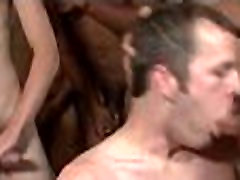 Clip sex gay boy Sean Summers Bukkake Splash