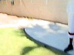 Nasty Milf blake rose Get To Ride Monster Big Black Cock movie-04