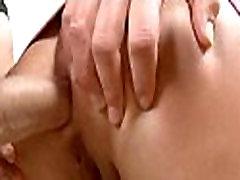 Anal pang sex