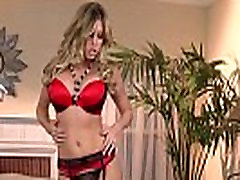 Lingerie Hottie Samantha Saint