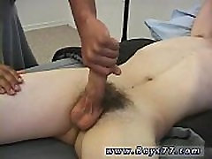 Gay men sex orgy galleries Tyler&039s man sausage is so thick it was