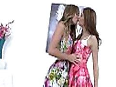 Timea Bella & Angela Christin anal & DP japanese office lady girls for Legal Porn SZ1058