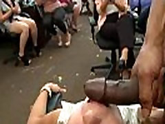 Male-Stripper With BigDick Gets Sucked Off At Bachelorette Party