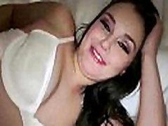 allie haze Slut Girl With Big Wet Olied Butt Get Anal video-01