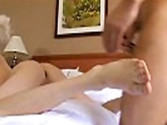Gay twink bubble ass Preston Steel isn&039t interested in petite talk,