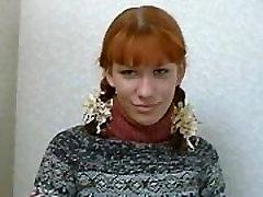 Russian Sexy Redhead Teen deutscher inzest mutter sohn Casting