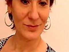 Beatifull MILF: Free Mature Porn Video de