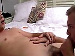 69 emo twin gay Wesley and Preston Bareback Smoke Fuckin!