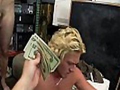 Naked gay men public sex Blonde muscle surfer man needs cash