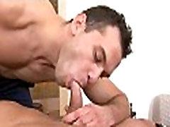 Gay massage porn clip scene