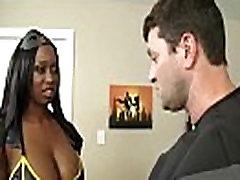 Big Juggs Sexy Wife Love Intercorse vid-12