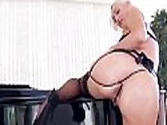 Big Butt Oiled Girl Get Anal Hardcore xxx bfg po movie-13