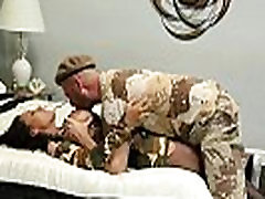 Army dude drills hot awesome sex toys in her pussy pie - exxxtravideos.com