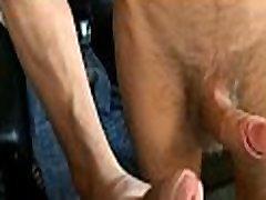 Fleshly and salacious homosexual sex