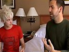 Gay sleep fuck mom came washroom story Preston Steel isn&039t interested in