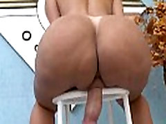 Hot Shemale Gabrielli Bianco Masturbates