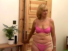 Mature: anal vision 15 Gets a Hot Fuck