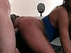 Hardcore Sex Tape With father daughter cowgirl Sluty Latina Girl clip-01