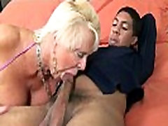 Interracial facials, shemale omar galanty and gangbangs. Pawgs fucked by BBC