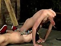 Gay fetish thumb movie galleries Pegged And italien booty Fucked!
