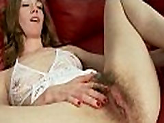 Hairy Twat Hot Teen Filled With Cum 14
