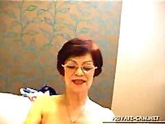 mature Granny Webcam: mutter wichst mir den schwanz Fingering jamaica dancehal Video ad flirtatious public