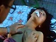 japonski dekle prisilili, grobo